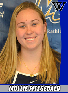 Fitzgerald Added to Wellesley Sports Medicine Staff