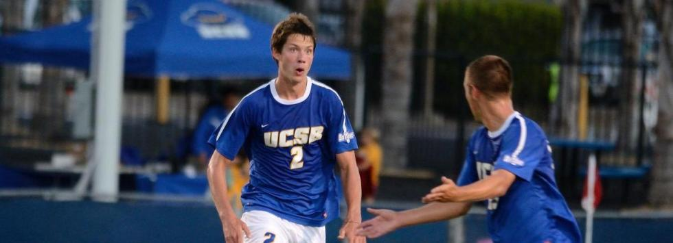 No. 6 UCSB Battles Villanova to 0-0 Draw