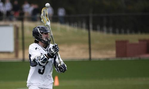 #14 Men's Lacrosse Defeats La Roche, 19-6, on Saturday