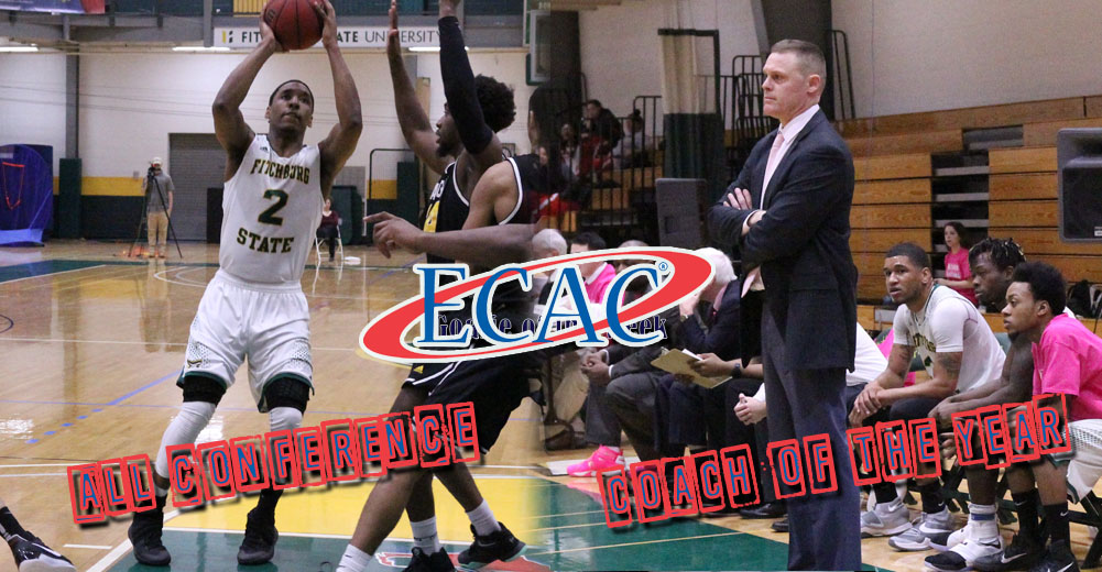 Falcons Earn Pair Of ECAC DIII New England Honor