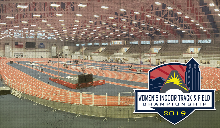 14th Edition of Women's #ASUNTF Indoor Championship Set for Action