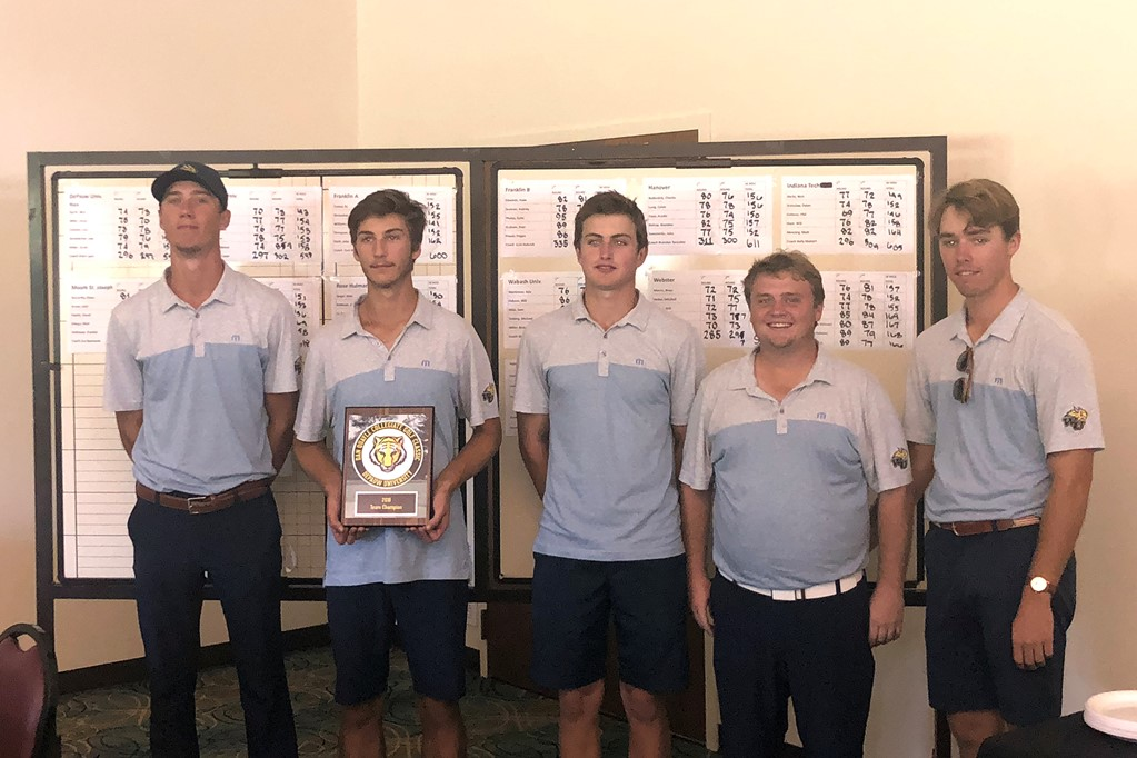 Gorloks Set Program Mark In First Place Finish
