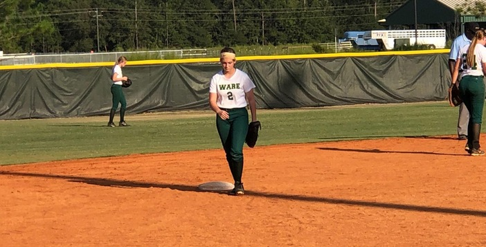 Lady Gators Thump South Effingham to Reach Region Finals