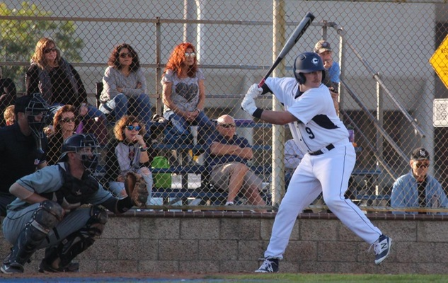No. 3 Chargers Earn Bounce Back Victory Over No. 6 Cabrillo, 12-4