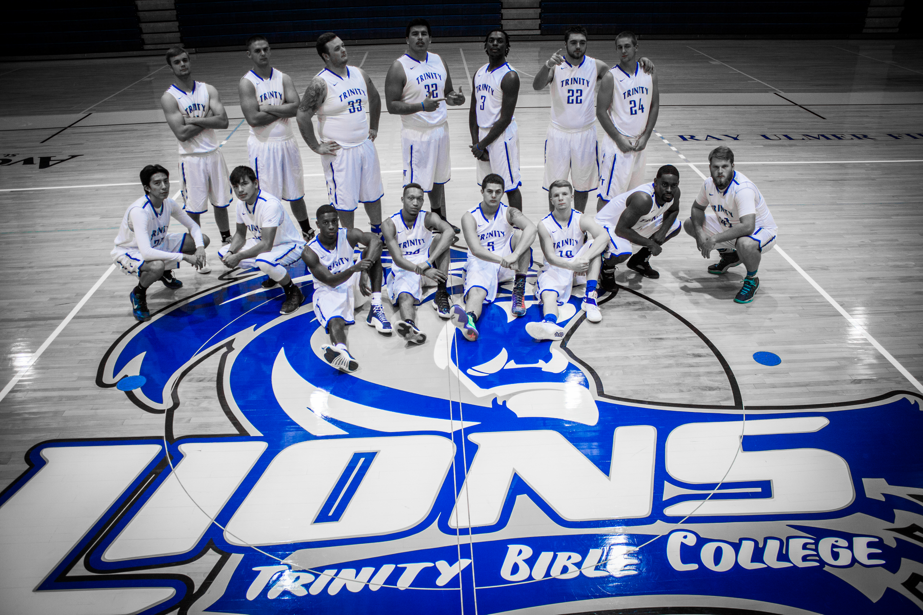 Lions MBB Come Up Short in ACCA National Championship Game