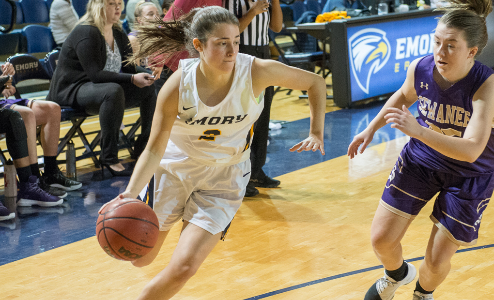 Emory Women's Basketball To Host Birmingham Southern And Agnes Scott
