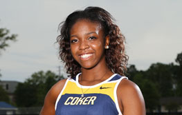 Cobra Spotlight- Aneka Dixon, Women's Cross Country