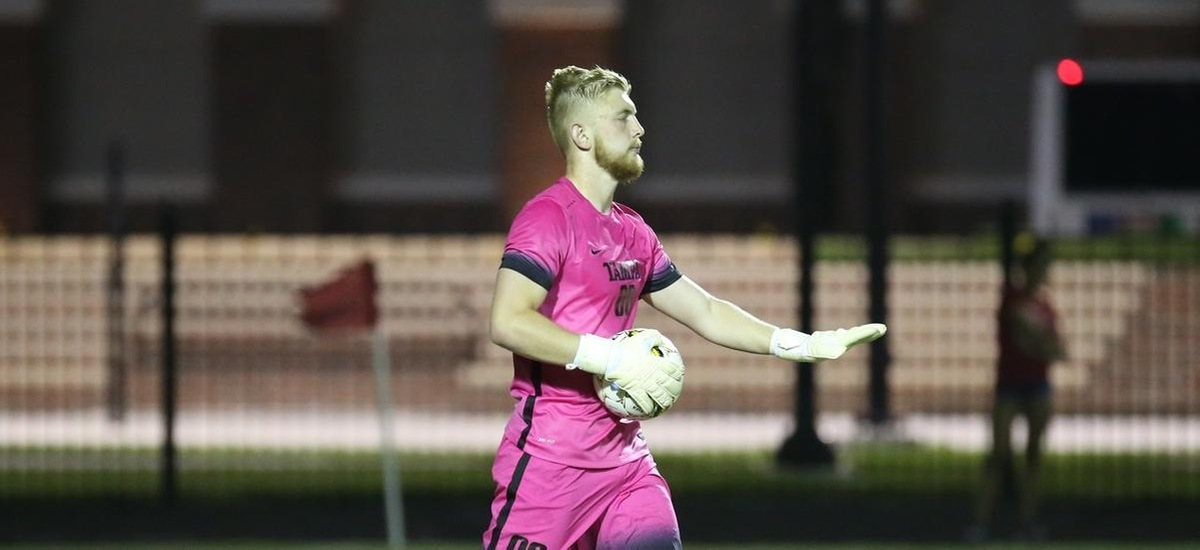 Spartans Record First Shutout of 2017 in Win Over No. 17 Rollins