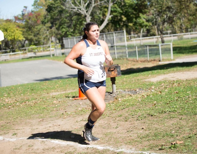 Cross Country Turns in Fourth and Fifth-Place Finishes at the Highlander Invitational