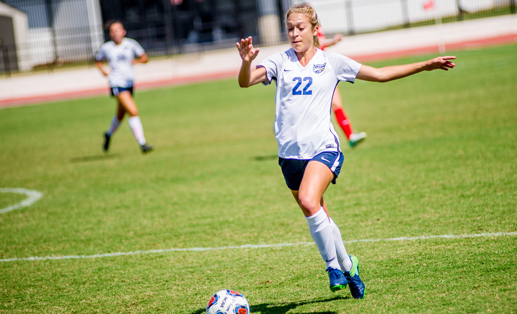 Emory Women's Soccer Closes Out Regular Season with Piedmont and Rochester