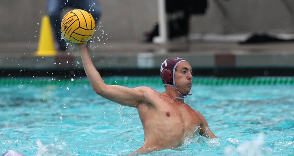 Men's Water Polo Falls at No. 3 Stanford in Regular-Season Finale