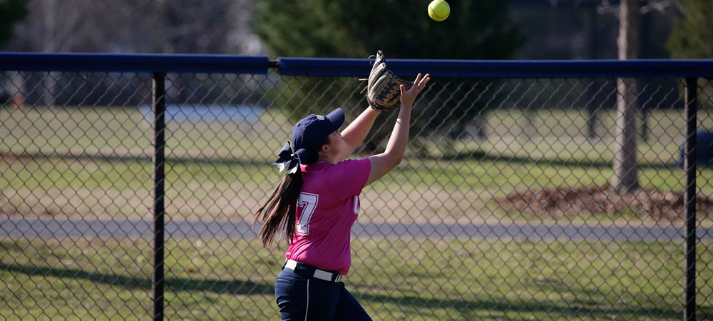 Cougars Home Runs Too Much For Lady Hurricanes