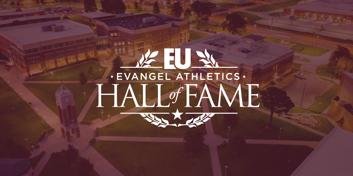 Four Evangel Greats set for Enshrinement to the Evangel Hall of Fame