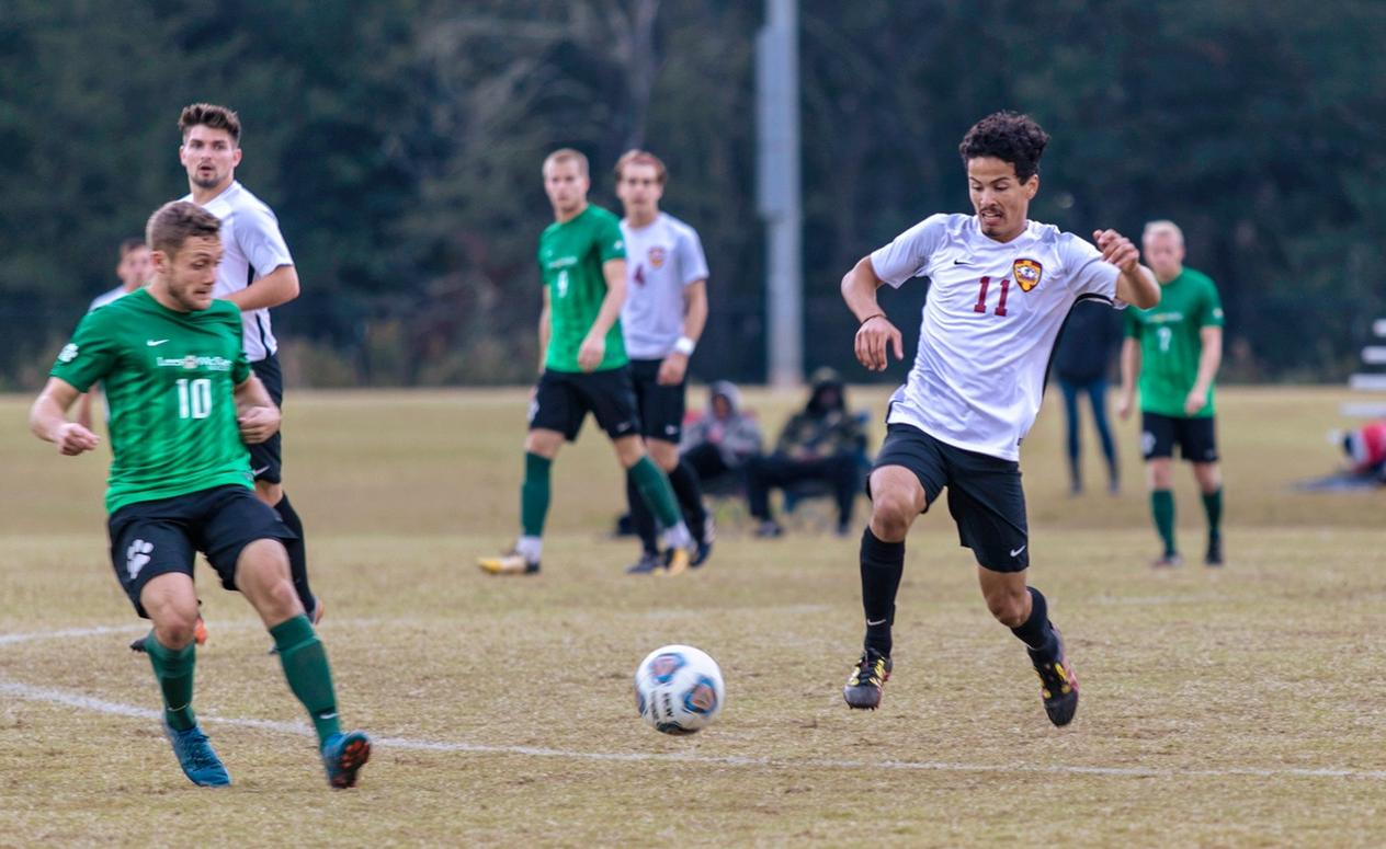 EMMANUEL COLLEGE MEN'S SOCCER TO HOLD WINTER ID CAMP