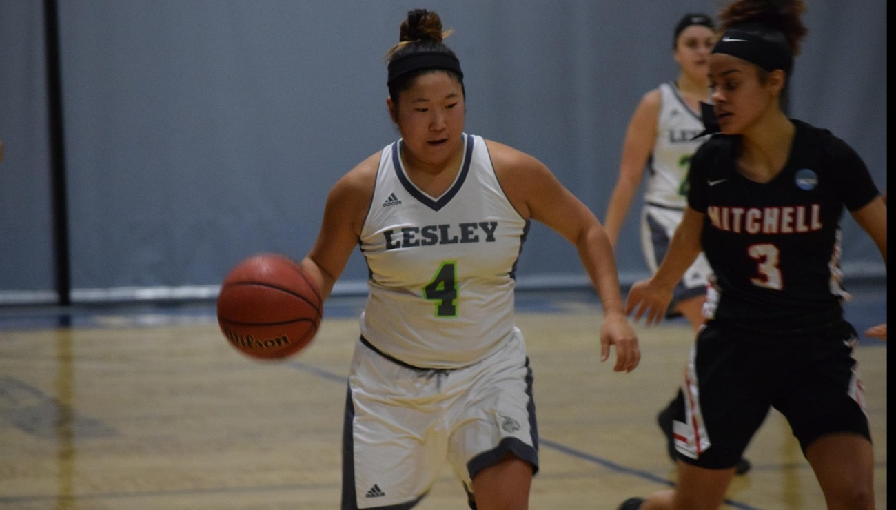 Mariners Power Past Lynx, 88-51