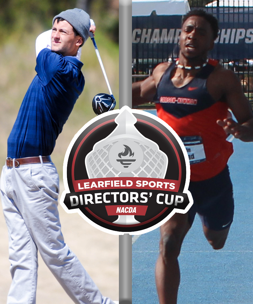 Carson-Newman closes out year with highest ever finish in Learfield Director's Cup