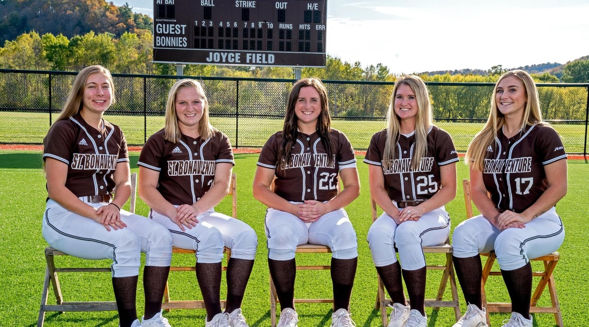 Senior Spotlight: Softball Class of 2020