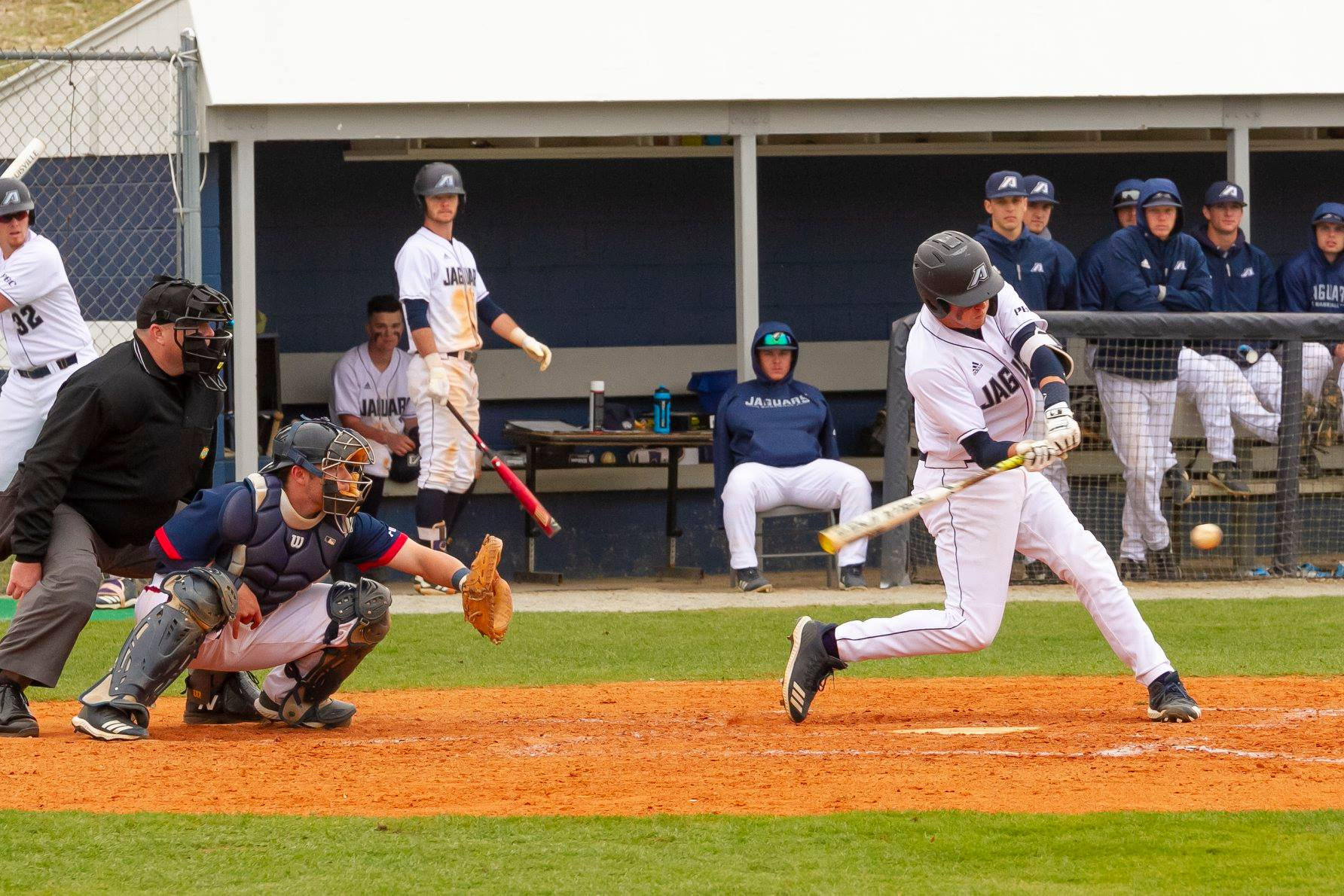 Augusta Walks It Off In 9-8 Extra-Inning Victory Over Saint Rose