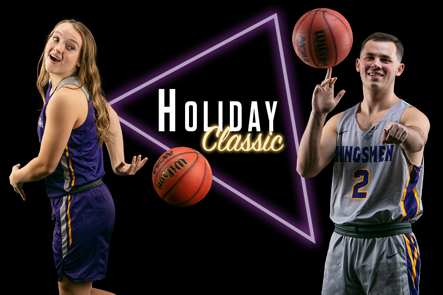 Kingsmen, Regals host Cal Lutheran Holiday Classic