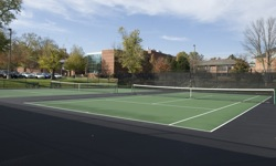 Greenspring Tennis Courts