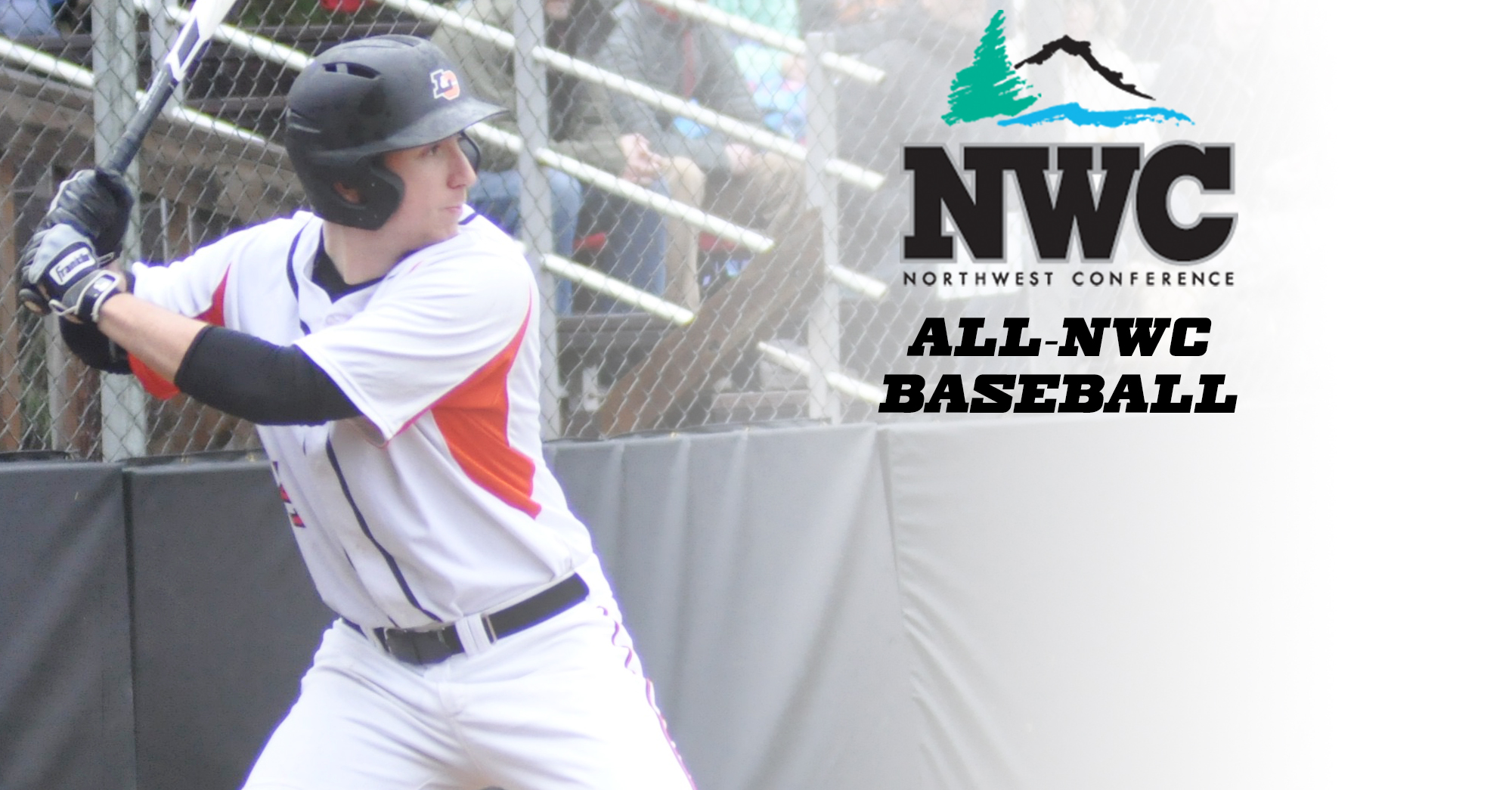 Shepherd makes All-NWC Second Team, three earn honorable mention
