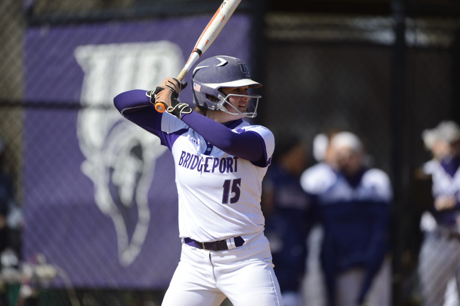 Softball Swept In ECC Twinbill At Queens (N.Y.) College