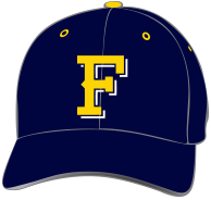 Fullerton College Hornets Hat with Logo