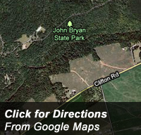 Click for Google Maps directions to Windy Knoll Golf Club
