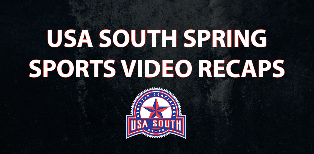 Baseball: USA South releases 2018 baseball recap video