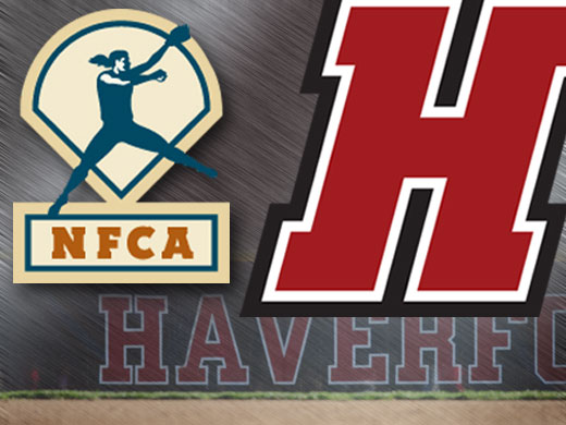 Softball ranked 22nd by NFCA