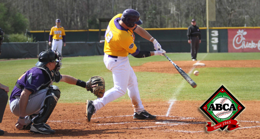 Stephens named to ABCA/Rawlings South Region Team