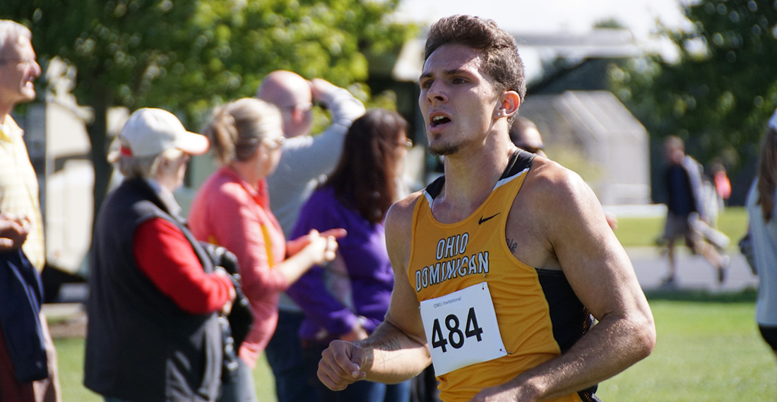 Carroll, Botello Break School Records To Lead Track & Field At Walsh Invitational