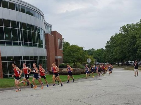 Race Preview: Penn State Greater Allegheny Invitational