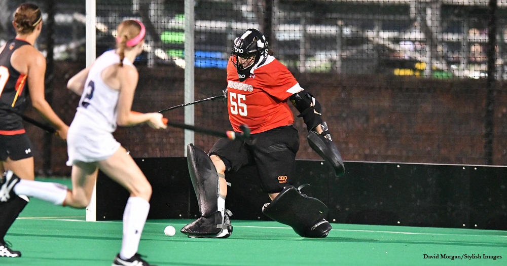 Field Hockey Falls To Hopkins in CC Semis