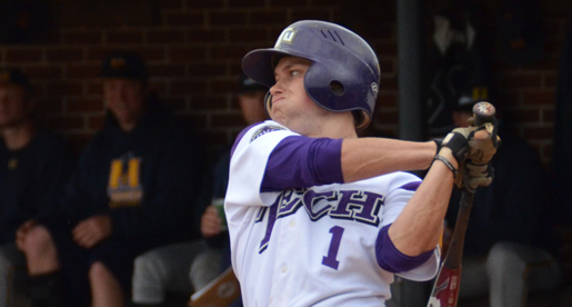 Golden Eagles finish sweep of SEMO, stay atop OVC standings