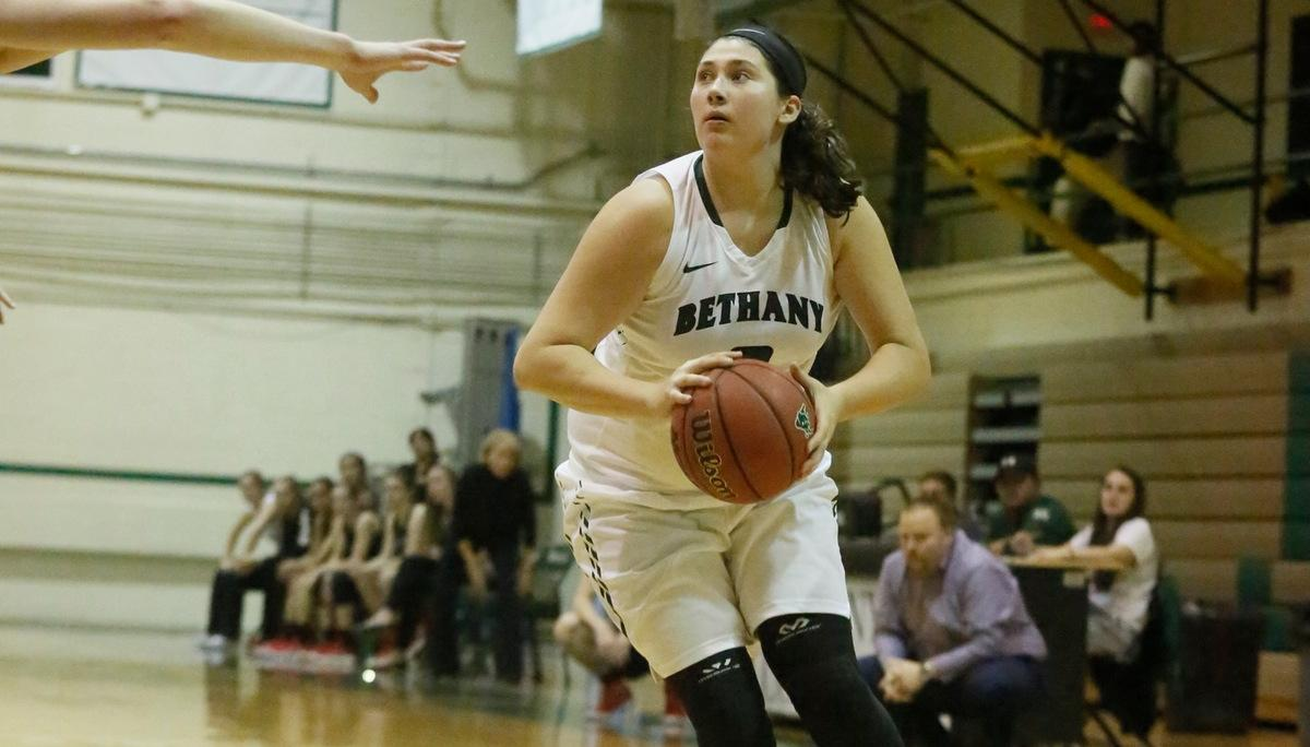 Balanced scoring leads Bethany to 75-61 victory over Penn St Beaver