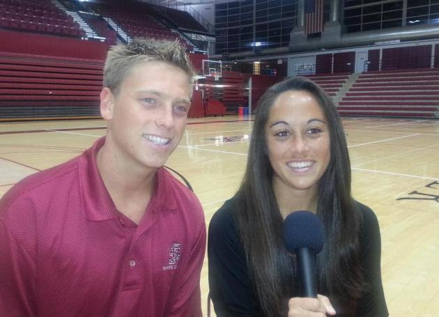 EYEBRONCO: Bronco Weekly Sports Wrap for Nov. 7, 2012