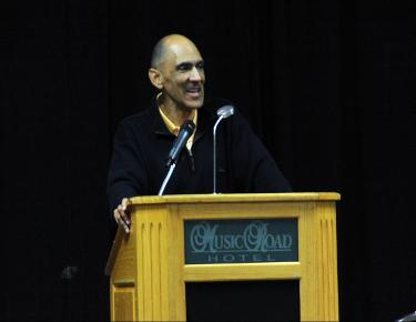 Dungy to headline Carson-Newman Football Coaching Clinic for second straight year