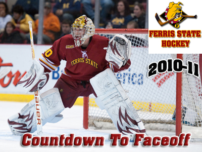 """Countdown To Faceoff"": The Goaltenders"