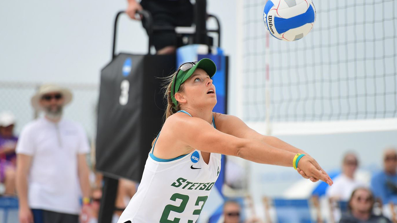 Hatters' NCAA Championship Run Ends With 3-0 Loss to Hawai'i