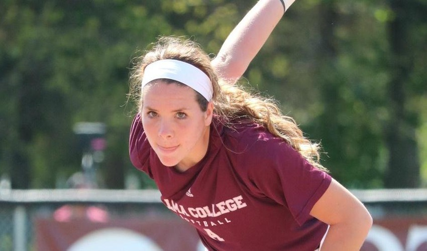 Stratton Named NFCA All-American