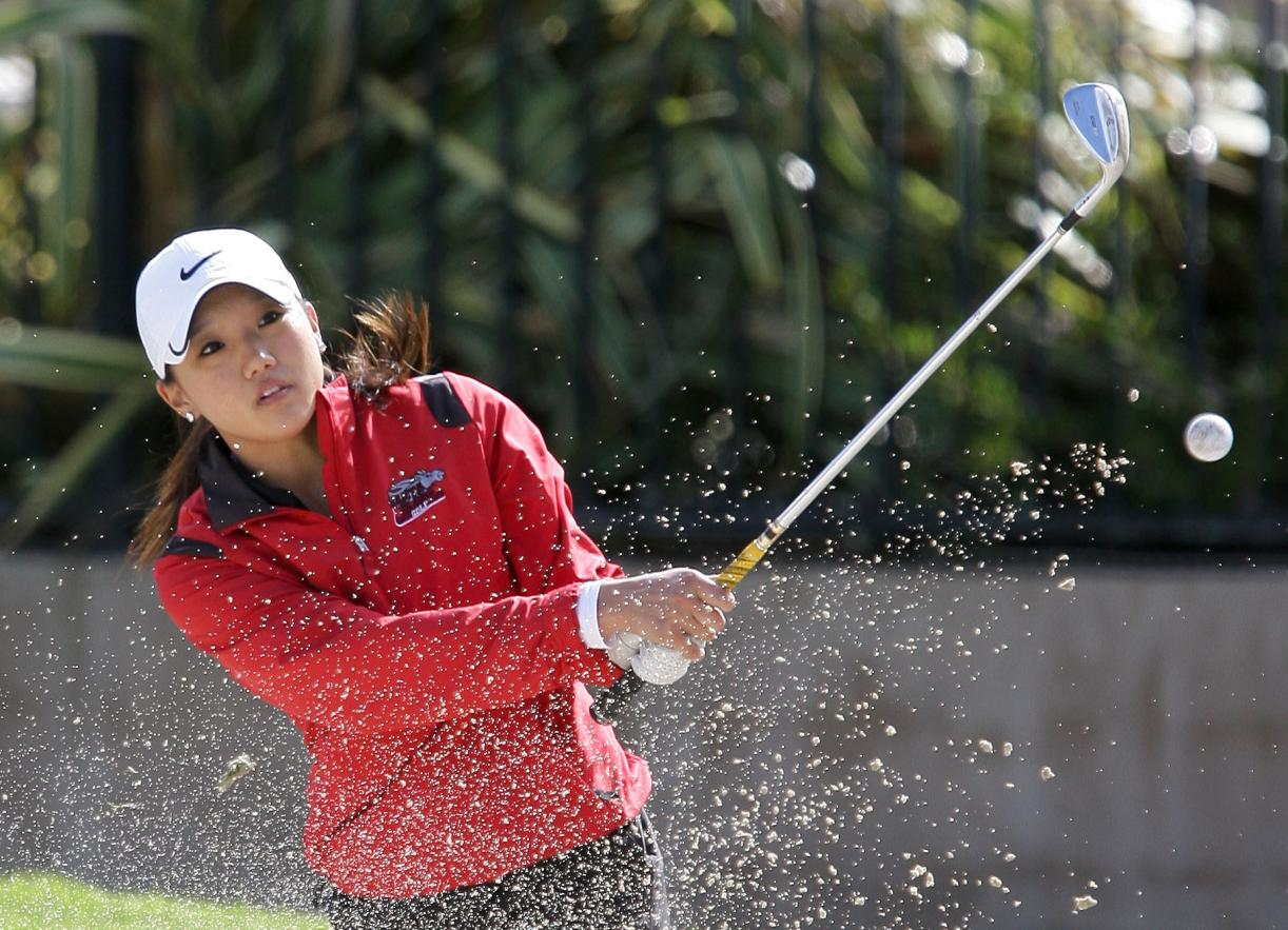 Bronco Women's Golf Hosting SCU Colby Invitational