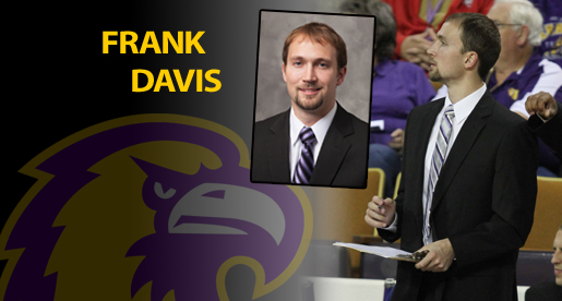 Former Tech great Frank Davis takes assistant coaching post for Golden Eagles
