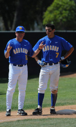 UCSB to Broadcast 45 Gaucho Baseball Games
