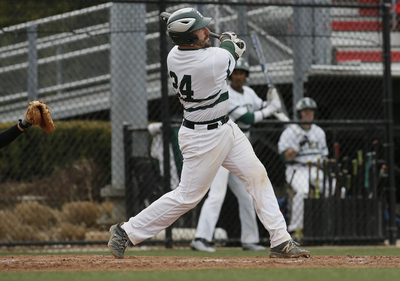 Micomonaco earns D3Baseball.com Team of the Week honors