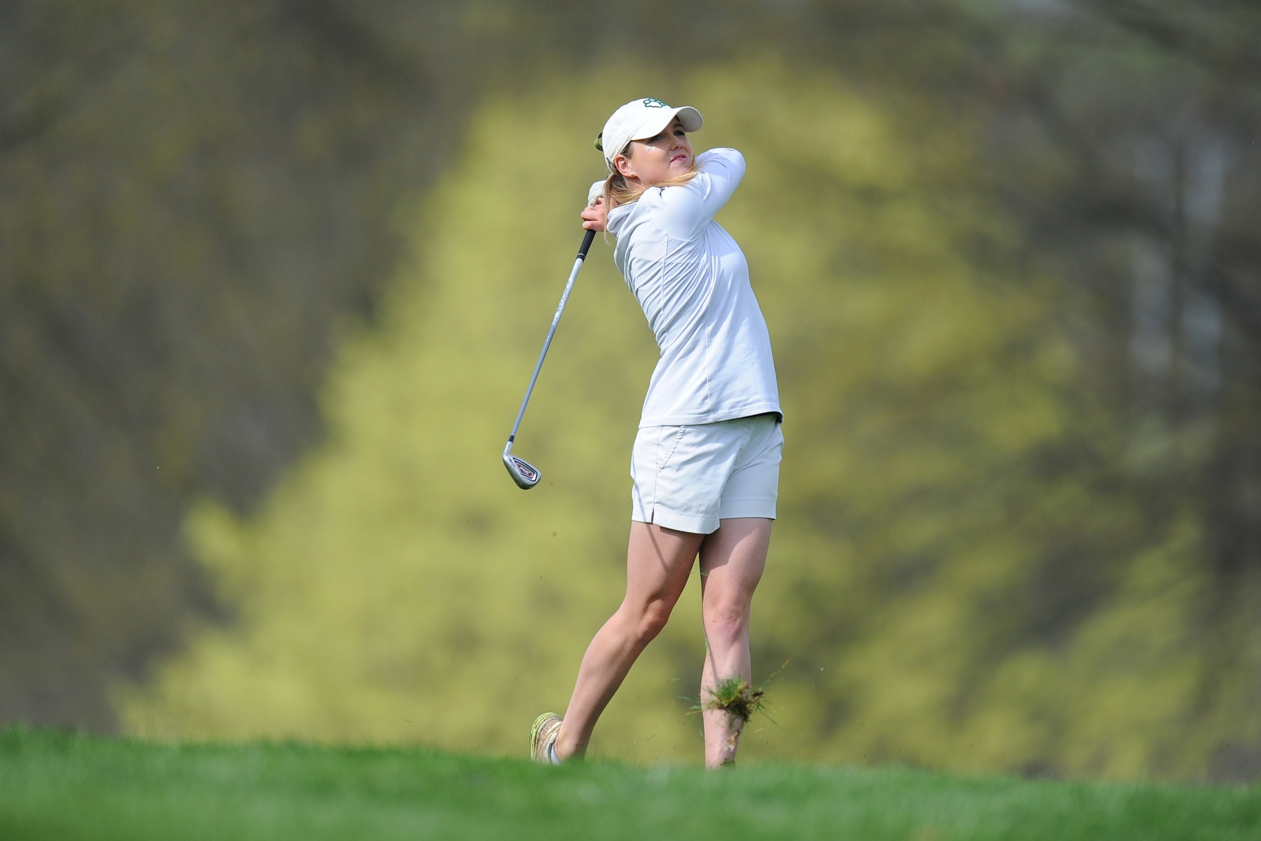 Ohio Women's Golf Concludes 2018 MAC Championships; Pendy Named MAC Sportswoman of the Year