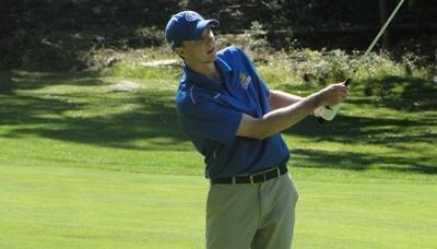 Concordia Golf Wins Third Straight Event