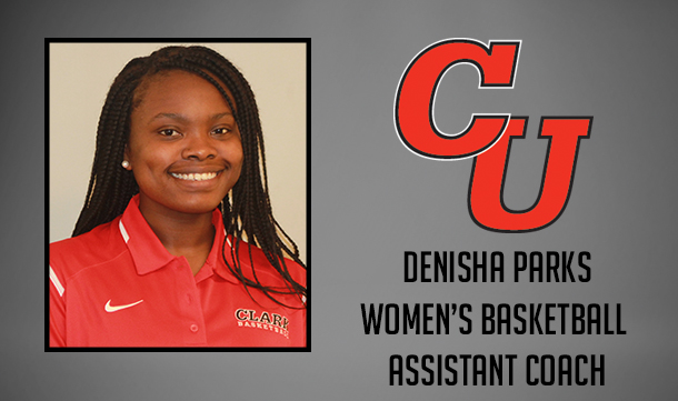 Parks Named Women's Basketball Assistant Coach