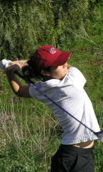 Women's Golf Continues Play at Fresno State