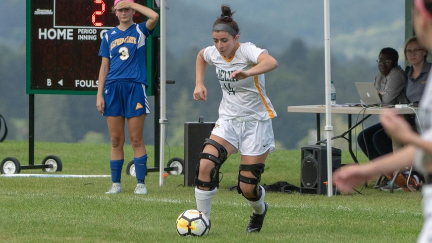 Ladies Rally in Second Half for 2-2 Draw at Alfred State